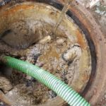New Orleans Grease Trap Cleaning and Cooking Oil Recycling Services