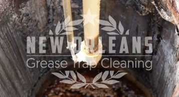 Sludge Judge Grease Trap FOG - New Orleans Grease Trap Cleaning