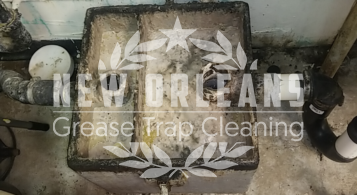 Grease Trap Repair - Replacement - New Orleans Grease Trap Cleaning