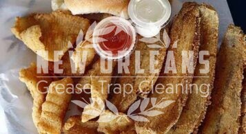 Lent Used Cooking Oil Recycling in New Orleans